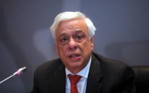 Π. Παυλόπουλος: Δεν αποκλείω σύμπραξη της ΝΔ με τον ΣΥΡΙΖΑ