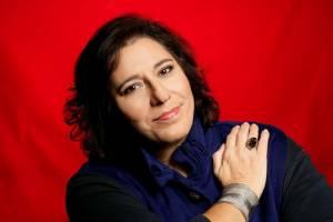 Νέα διεθνής αναγνώριση για τη Μαρία Φαραντούρη