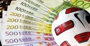Με 6 ευρώ και 30 λεπτά έκανε την τύχη του...