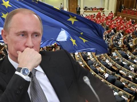 Το άνοιγμα Πούτιν βρίσκει «τοίχο» στης Βρυξέλλες