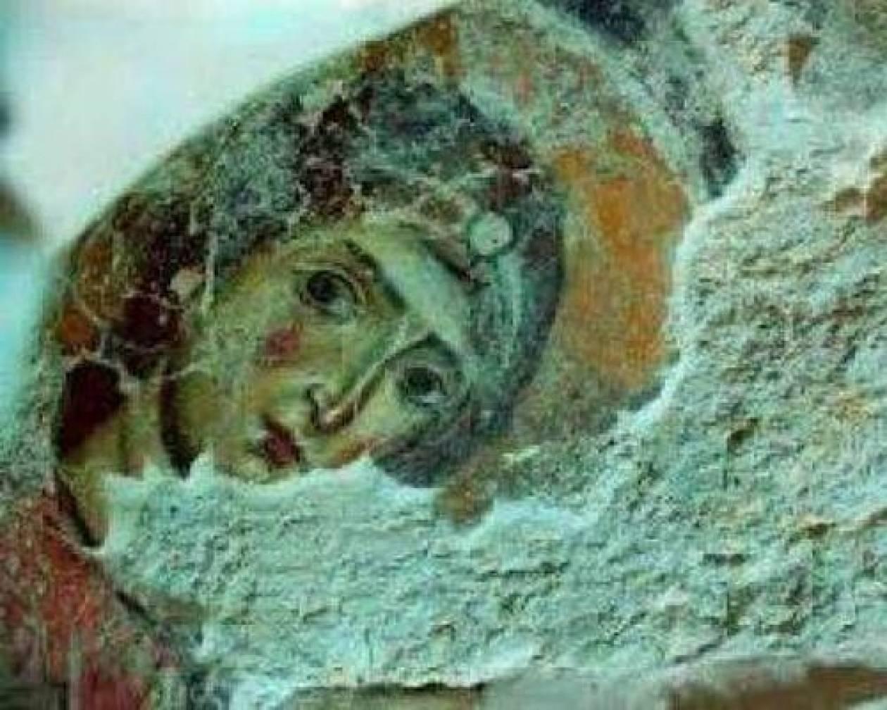Τι είπε η Παναγία όταν εμφανίστηκε στον πρώτο ερημίτη του Αγίου Όρους