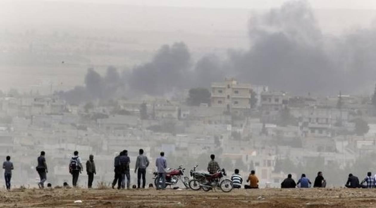 Κομπάνι: Περισσότεροι από 500 νεκροί σε έναν μήνα