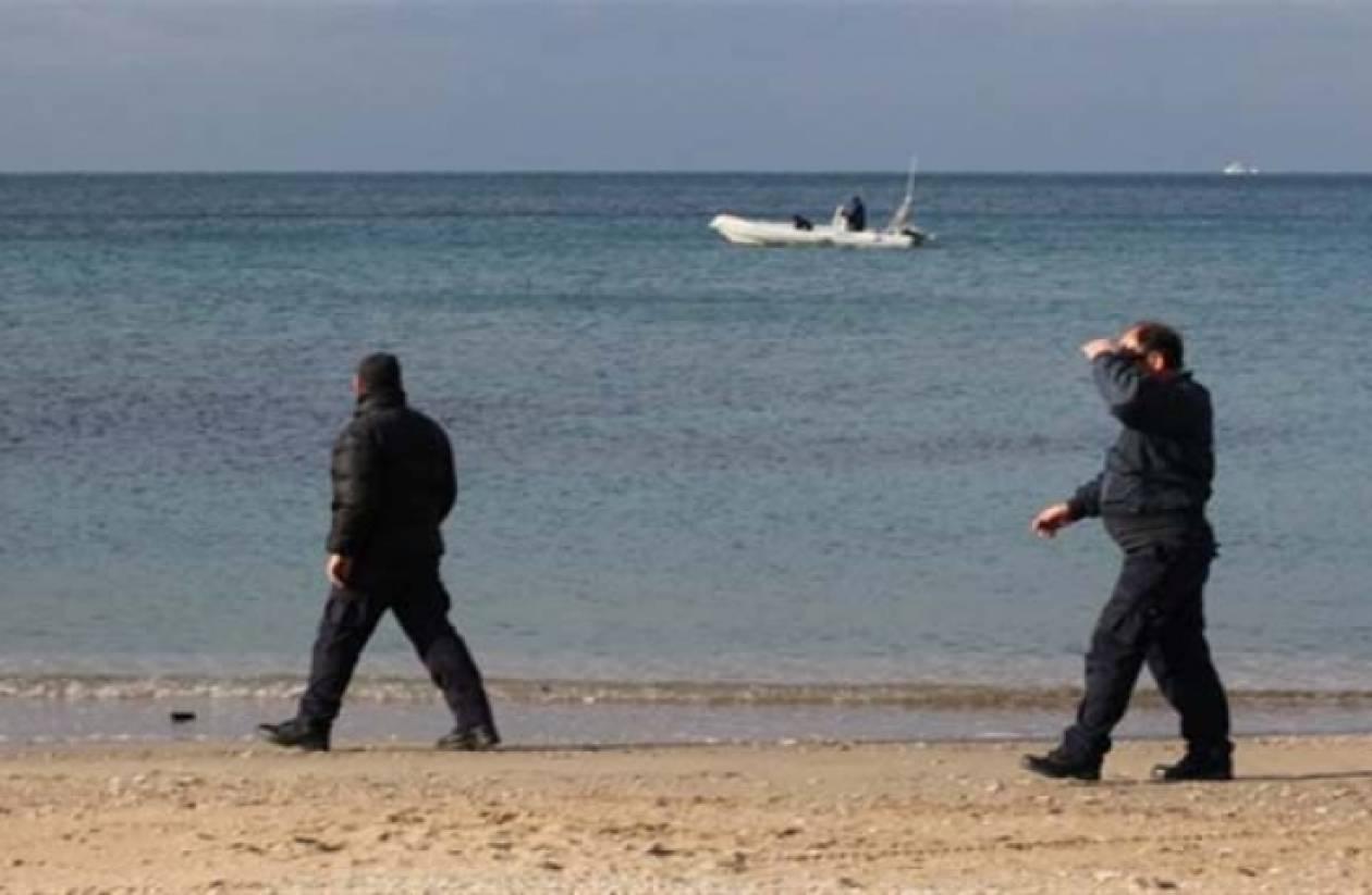 Κρήτη: Βρέθηκε πτώμα άνδρα σε παραλία της Σητείας