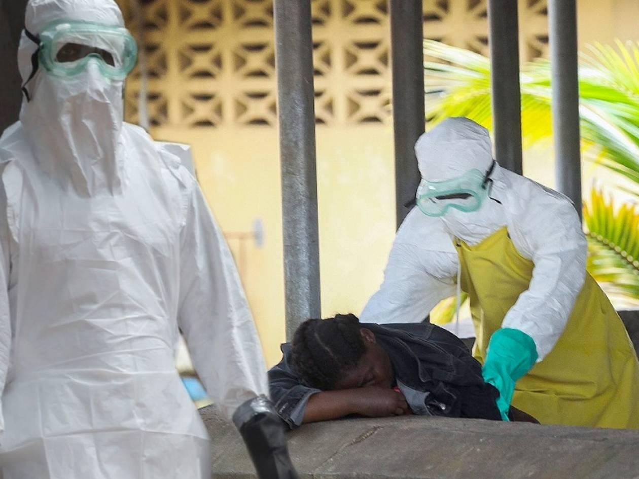 Έμπολα: Η φρίκη χτυπάει την πόρτα των Δυτικών χωρών