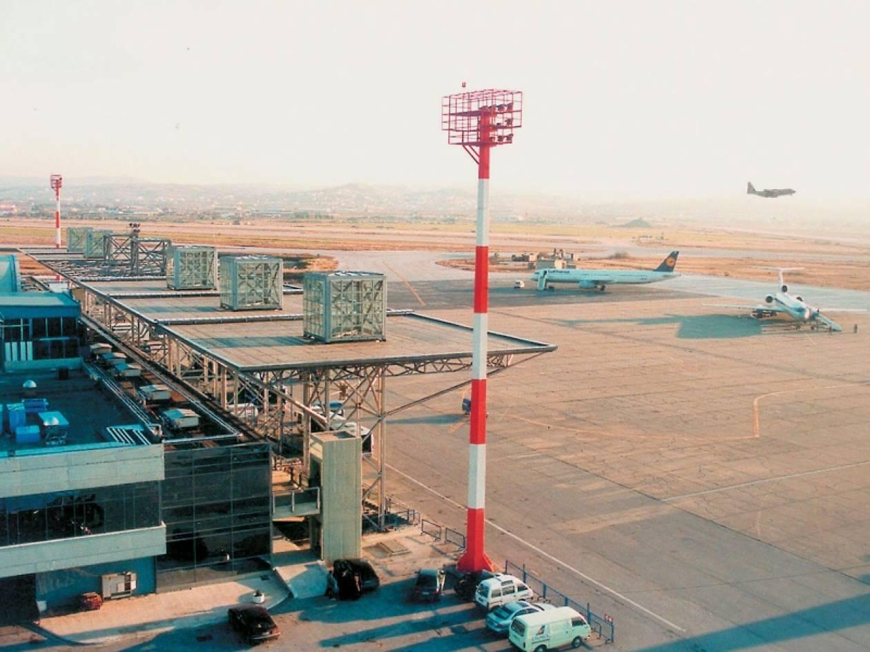 Ετοιμάζουν φόρο 15 έως 20 ευρώ ανά επιβάτη στα αεροδρόμια