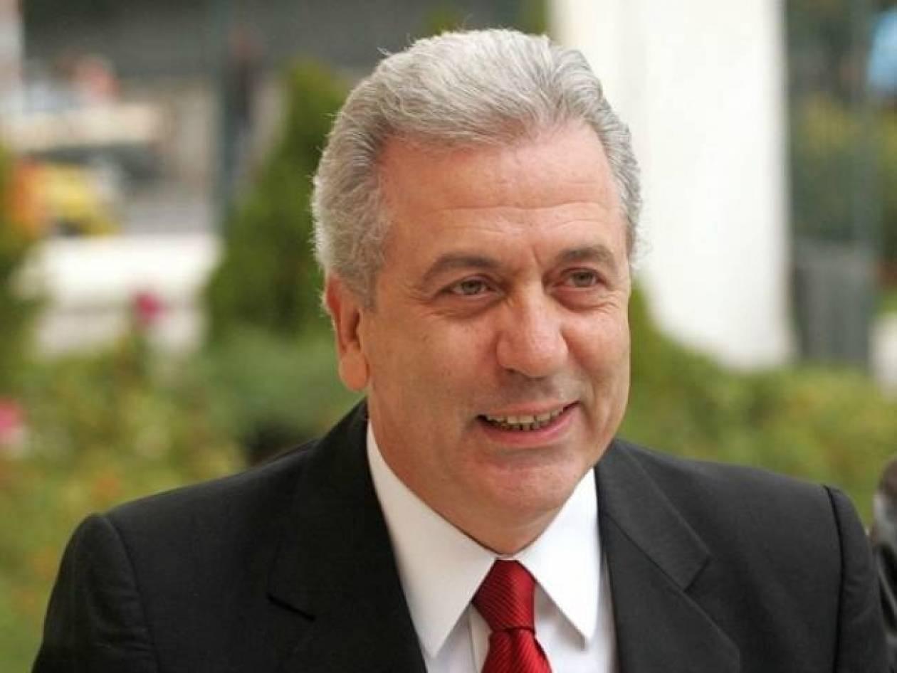 Στη Λάρισα για επιθεώρηση ο Αβραμόπουλος