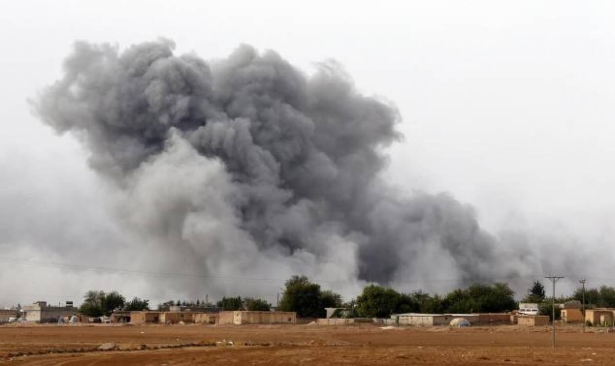 Κομπάνι: Αντεπίθεση των κουρδικών δυνάμεων εναντίον των τζιχαντιστών