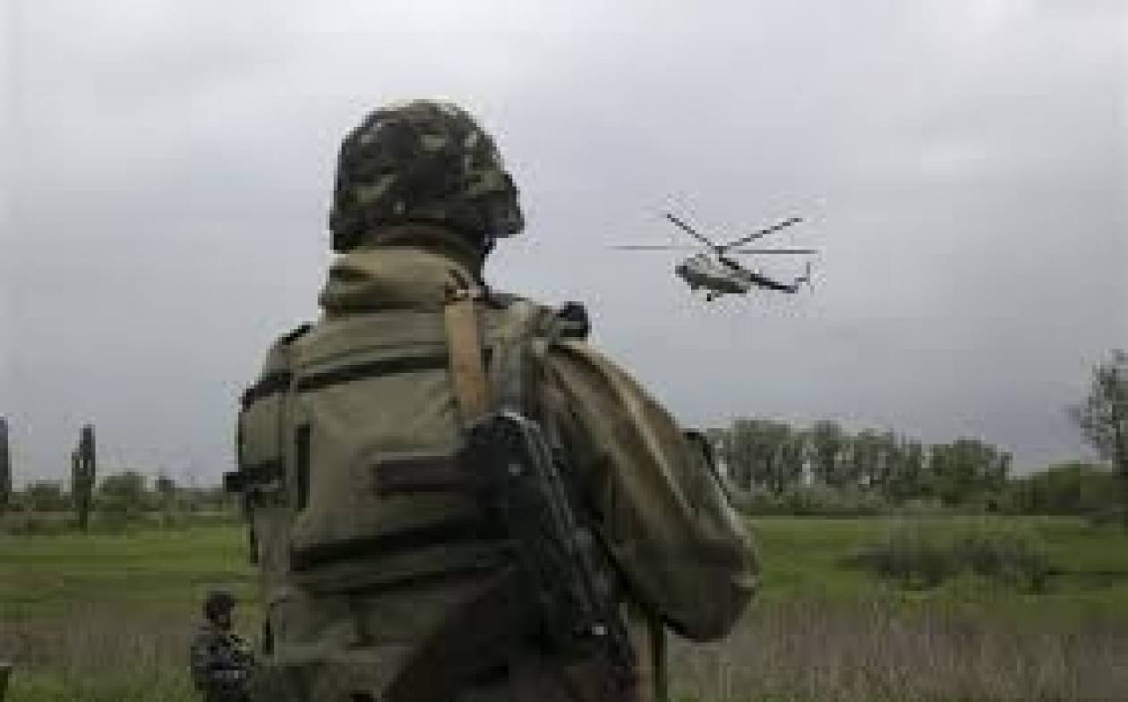 Επέστρεψαν στη βάση τους τα ρωσικά στρατεύματα