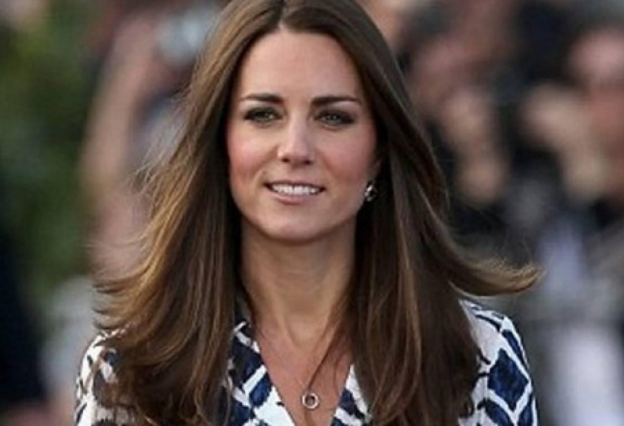 Ανατροπή: Η Kate Middleton επέστρεψε στο πατρικό της! Μαντεύετε το λόγο;