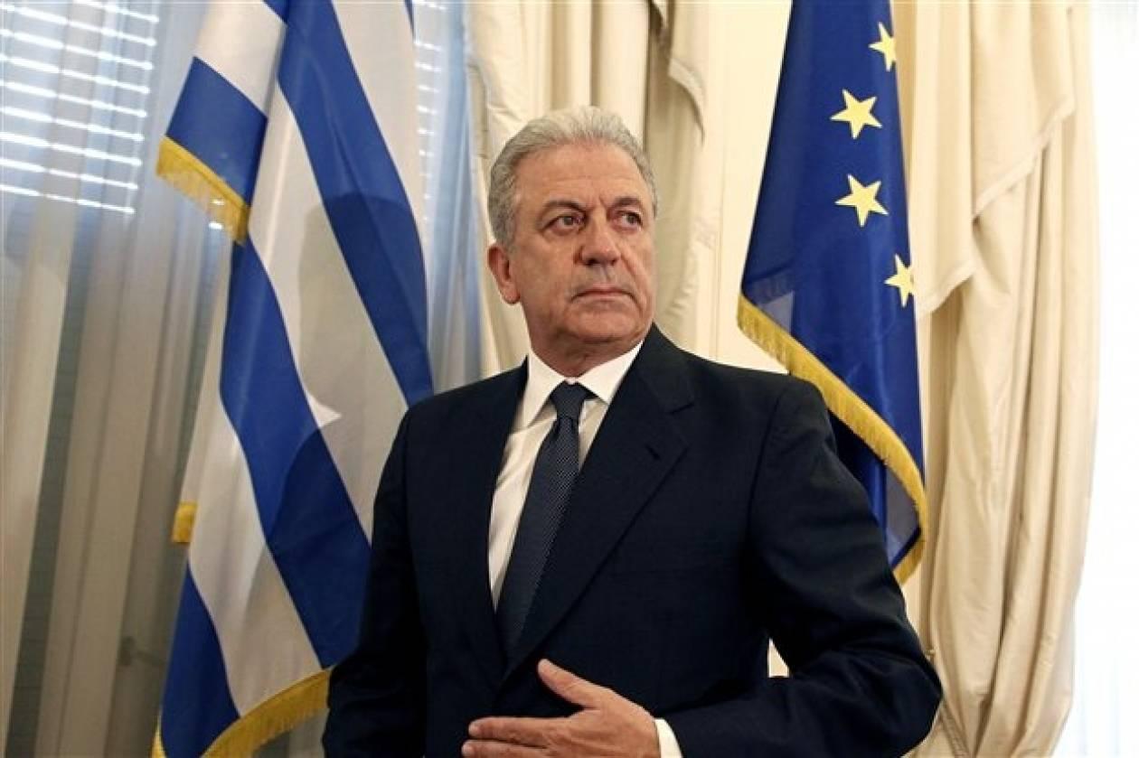 Γραφείο Επιτρόπου στην Αθήνα ετοιμάζει ο Δ.Αβραμόπουλος