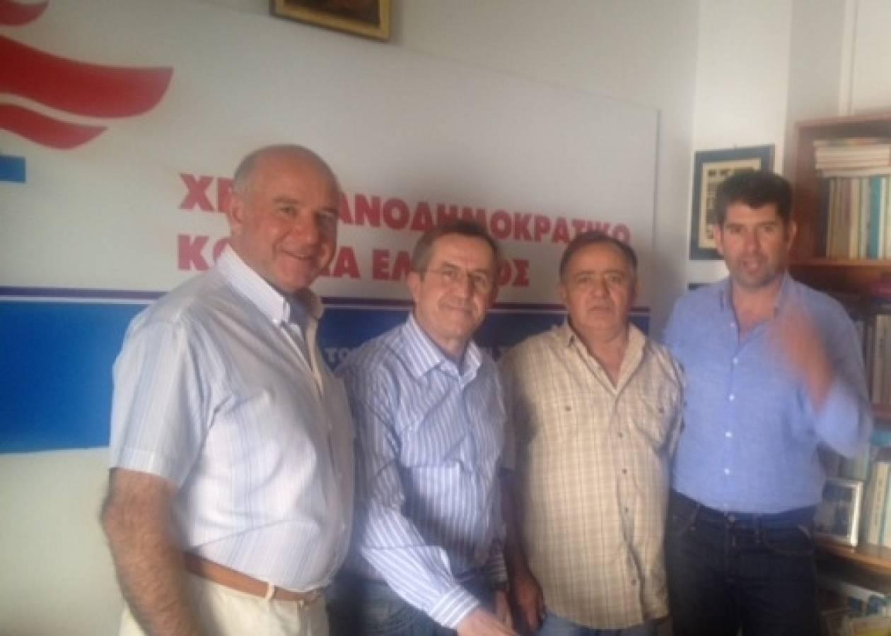 N. Νικολόπουλος : Τήρηση δεσμεύσεων για τον ΧΥΤΑ «Παπανικολού»