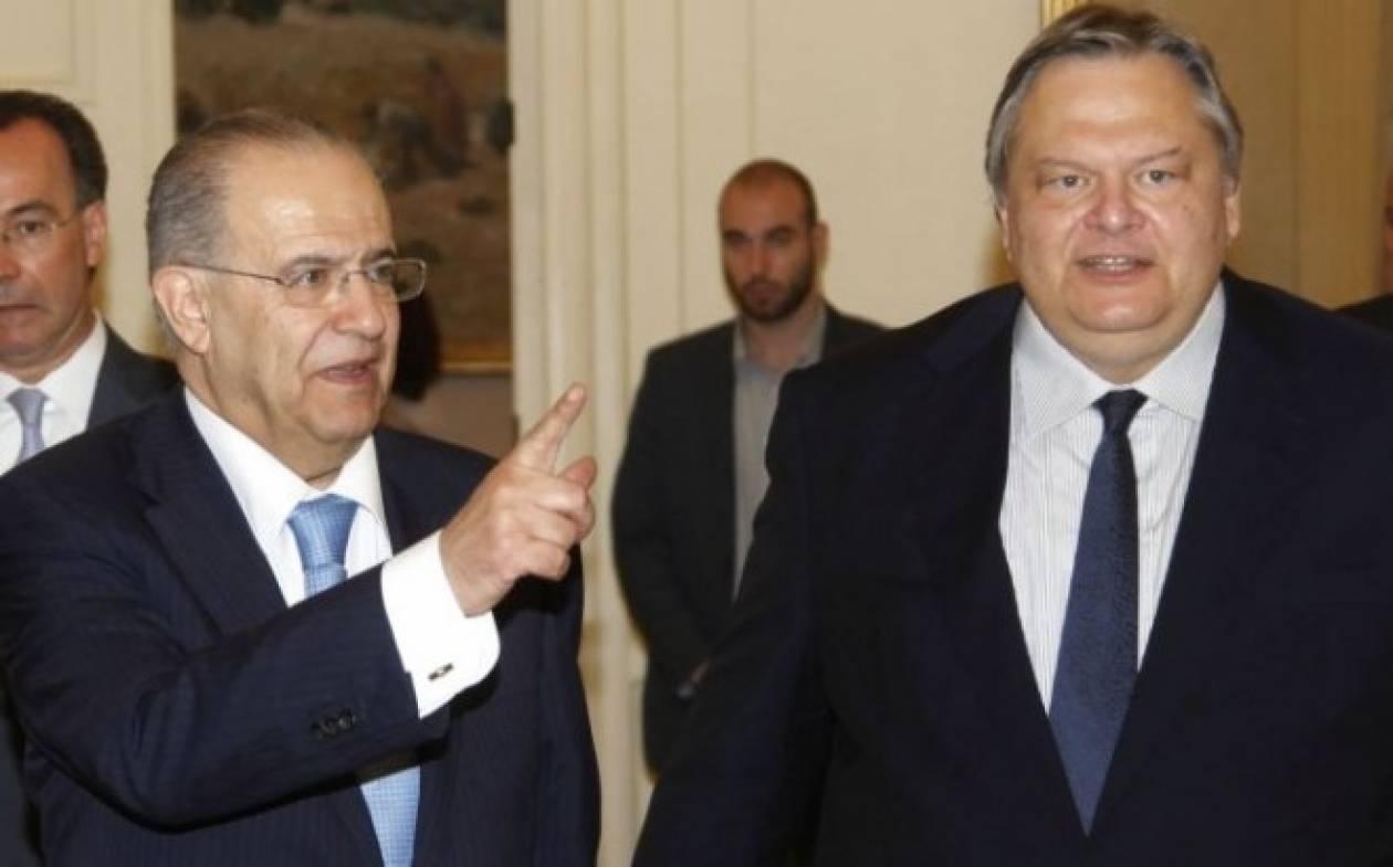 Υπεγράφη διμερής συμφωνία Ελλάδας και Κύπρου στην Έρευνα και Διάσωση