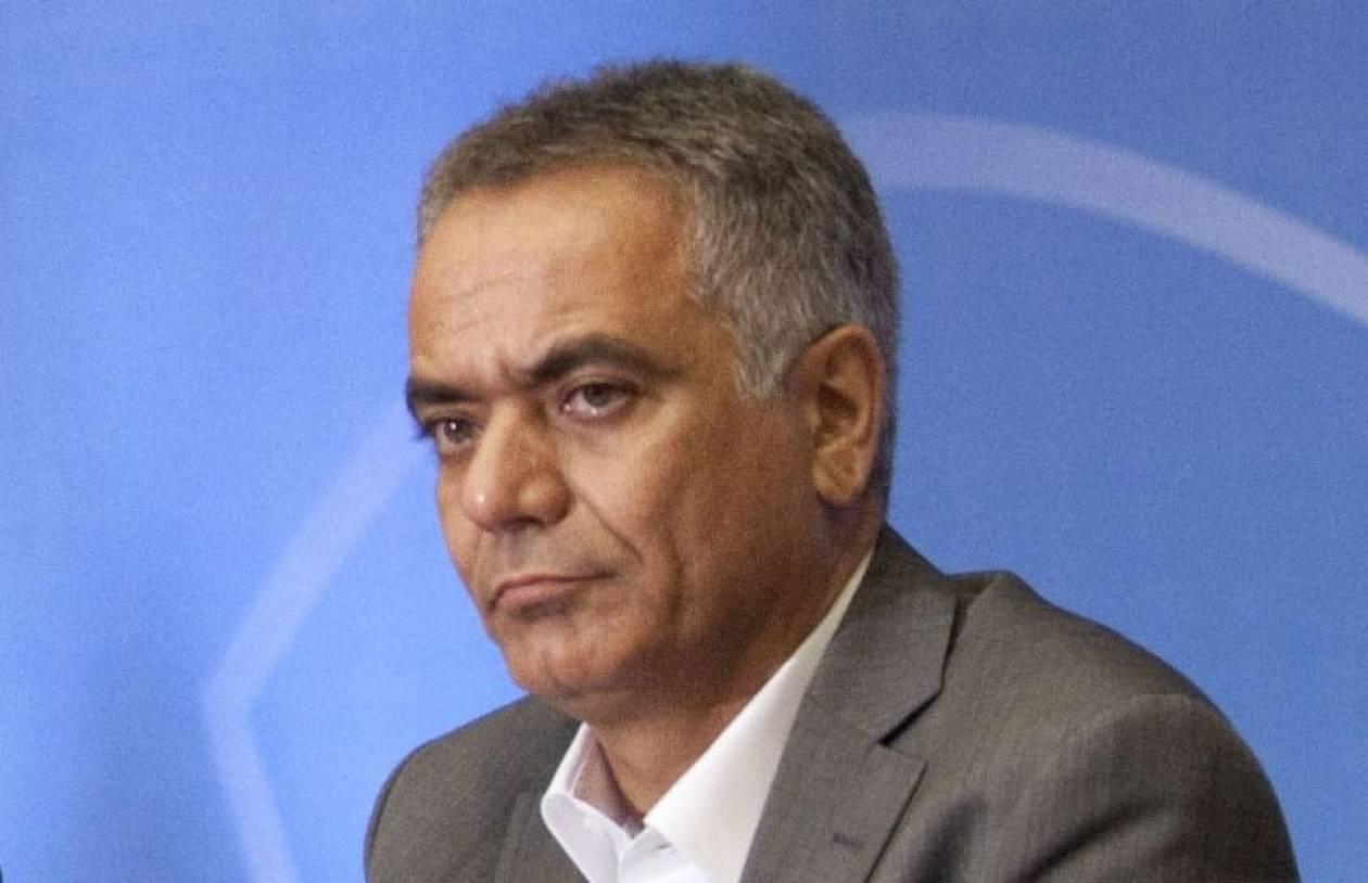 Εισαγγελέας για τις δηλώσεις Σκουρλέτη περί χρηματισμού βουλευτών