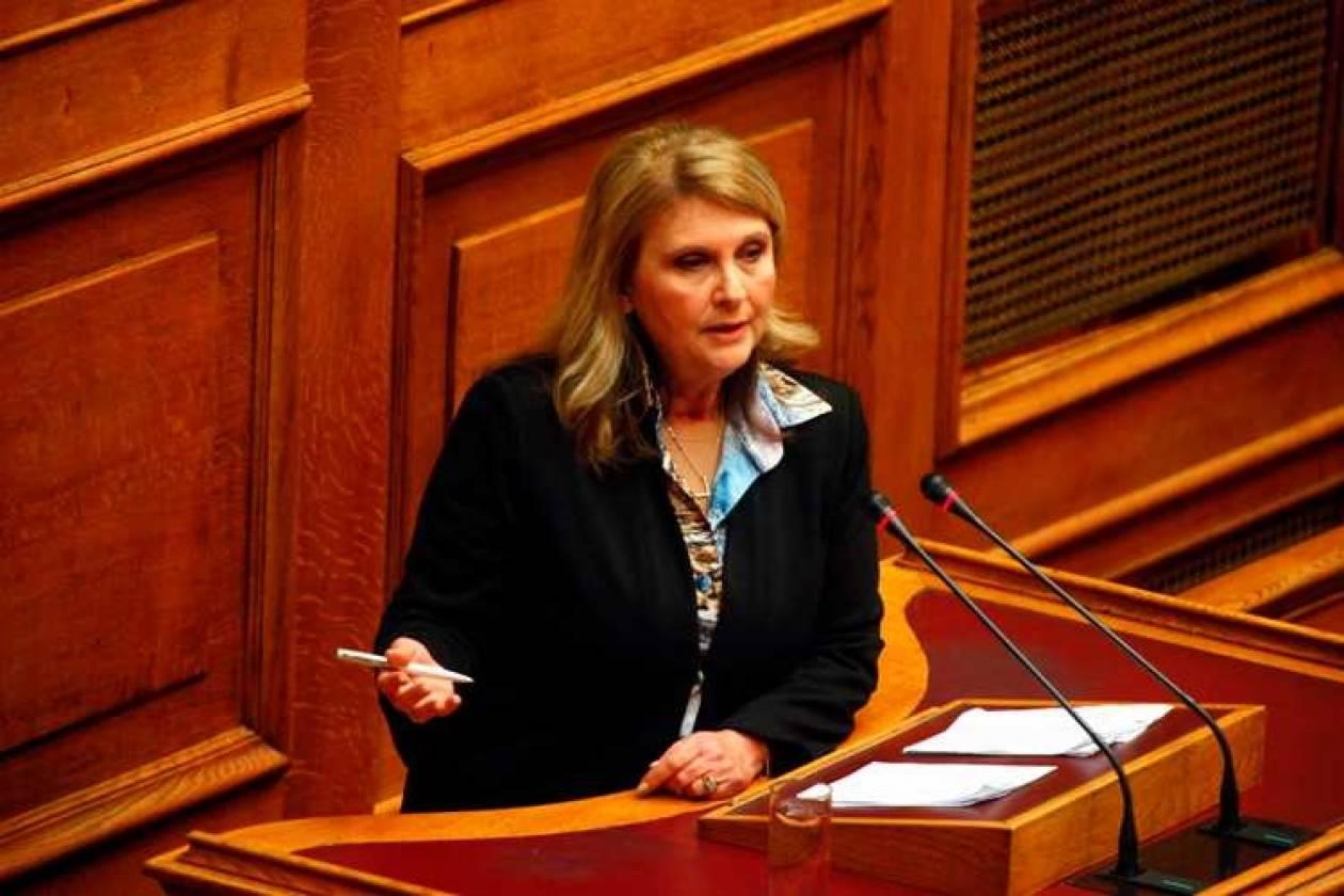 Σ. Βούλτεψη: Ο κ. Σκουρλέτης συνέχισε την αθλιότητα Τσίπρα
