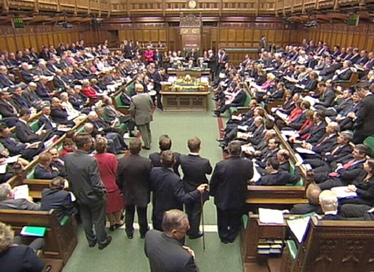 Η Βρετανία ψηφίζει για την αναγνώριση του κράτους της Παλαιστίνης
