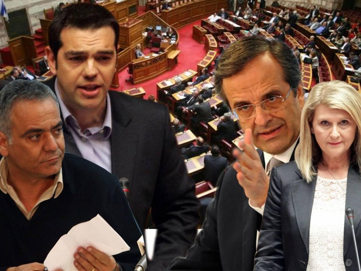 Άγρια κόντρα κυβέρνησης – ΣΥΡΙΖΑ με αφορμή τις δηλώσεις περί χρηματισμού