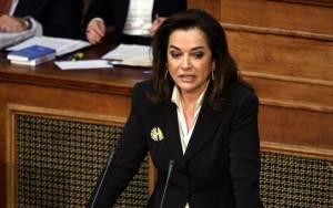 Τροπολογία Μπακογιάννη για τη θέσπιση μέτρων εκλογίκευσης της φορολογίας ακινήτων