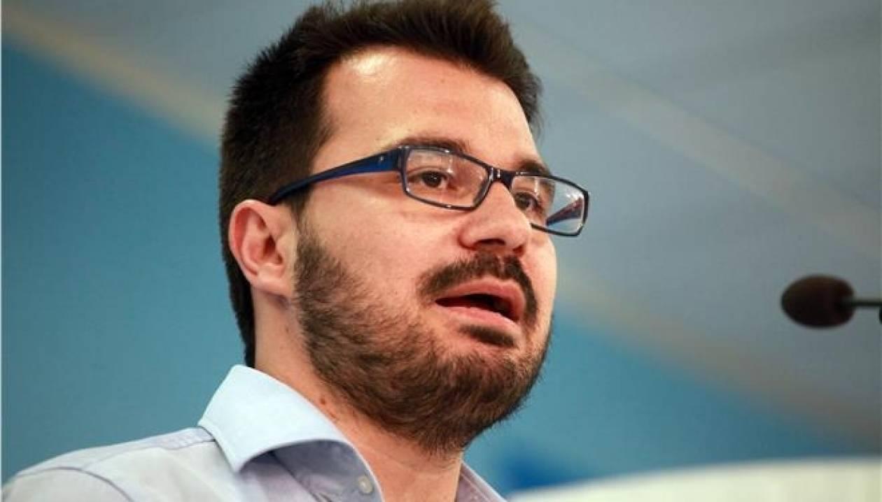 Ανδ. Παπαμιμίκος: Στρατηγική επιλογή της ΝΔ οι εκλογές να γίνουν το 2016