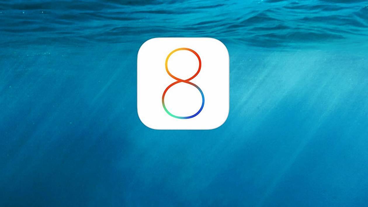 Οι χρήστες γυρίζουν την πλάτη τους στο iOS8
