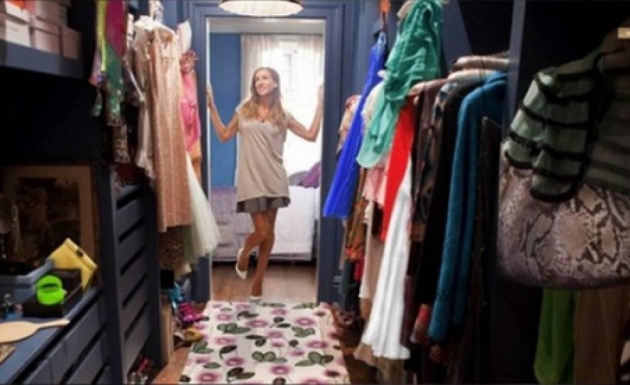 Το απόλυτο τρικ για να εξοικονομήσεις χώρο στη ντουλάπα σου