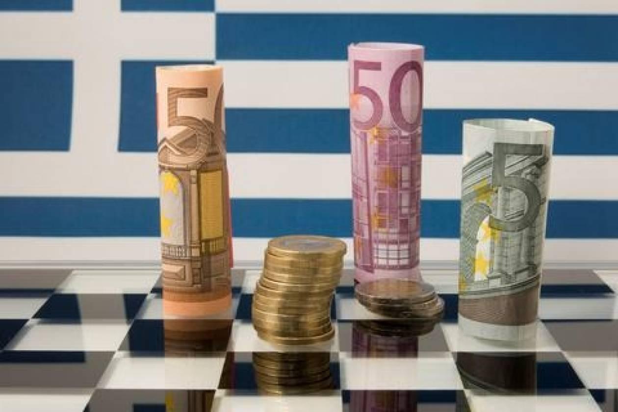 Στα 2,5 δισ. ευρώ το πρωτογενές πλεόνασμα