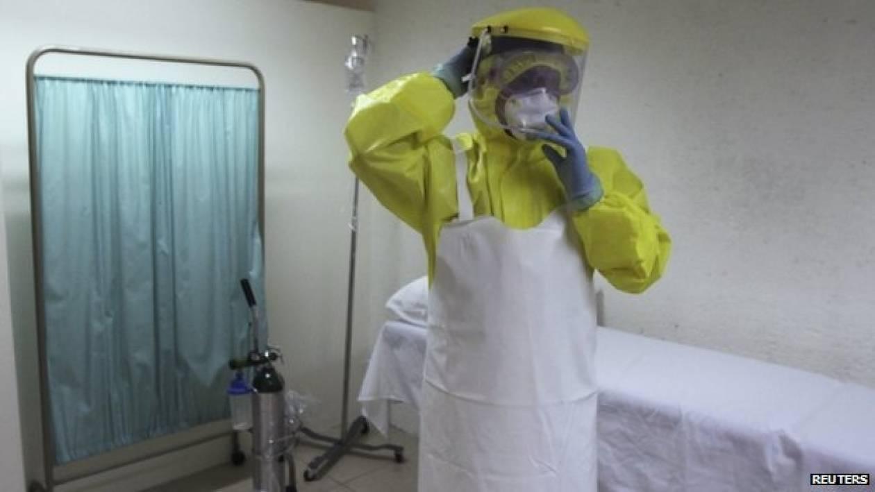 Έμπολα: Νέο κρούσμα σε τάγμα στρατιωτών