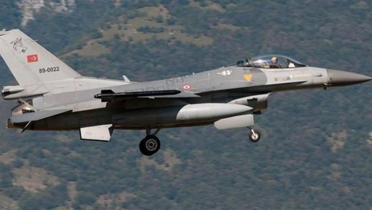 PKK: Η Τουρκία παραβίασε την εκεχειρία μετά από δύο χρόνια