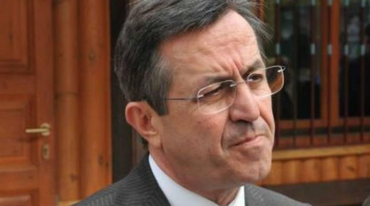 Νικολόπουλος: H υπεραισιοδοξία κινείται στα όρια της κοροϊδίας