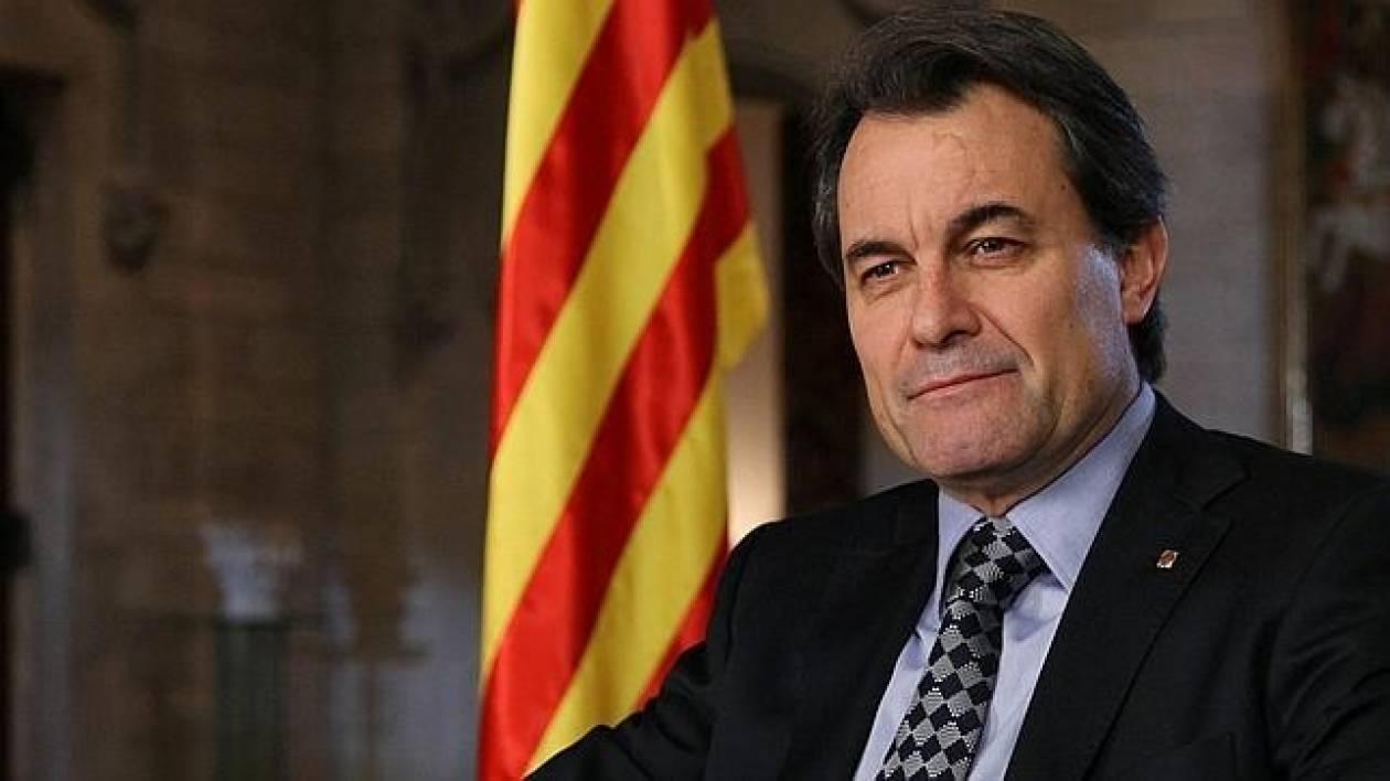 Καταλονία: Δημοψήφισμα μεν, άτυπο δε στις 9 Νοέμβρη