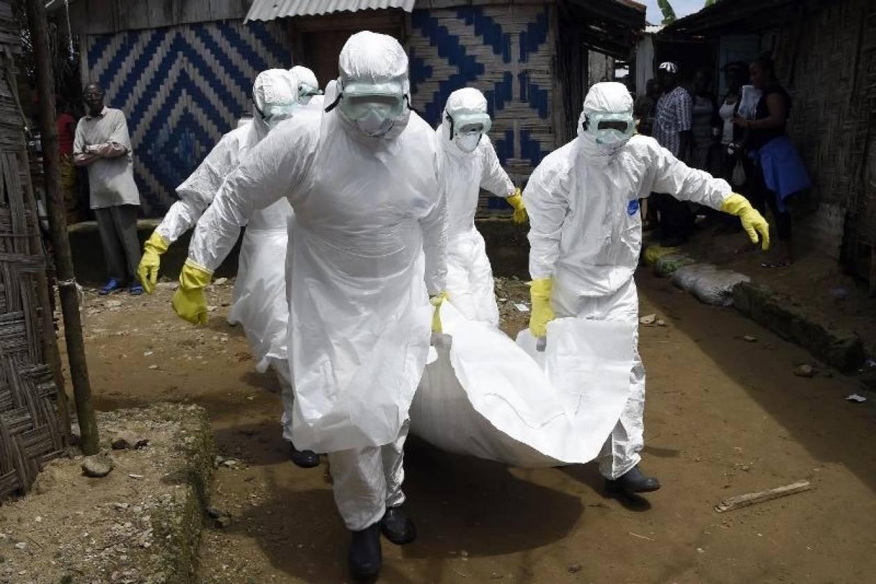 Λιβερία: Το ιατρικό προσωπικό απεργεί εν μέσω Έμπολα