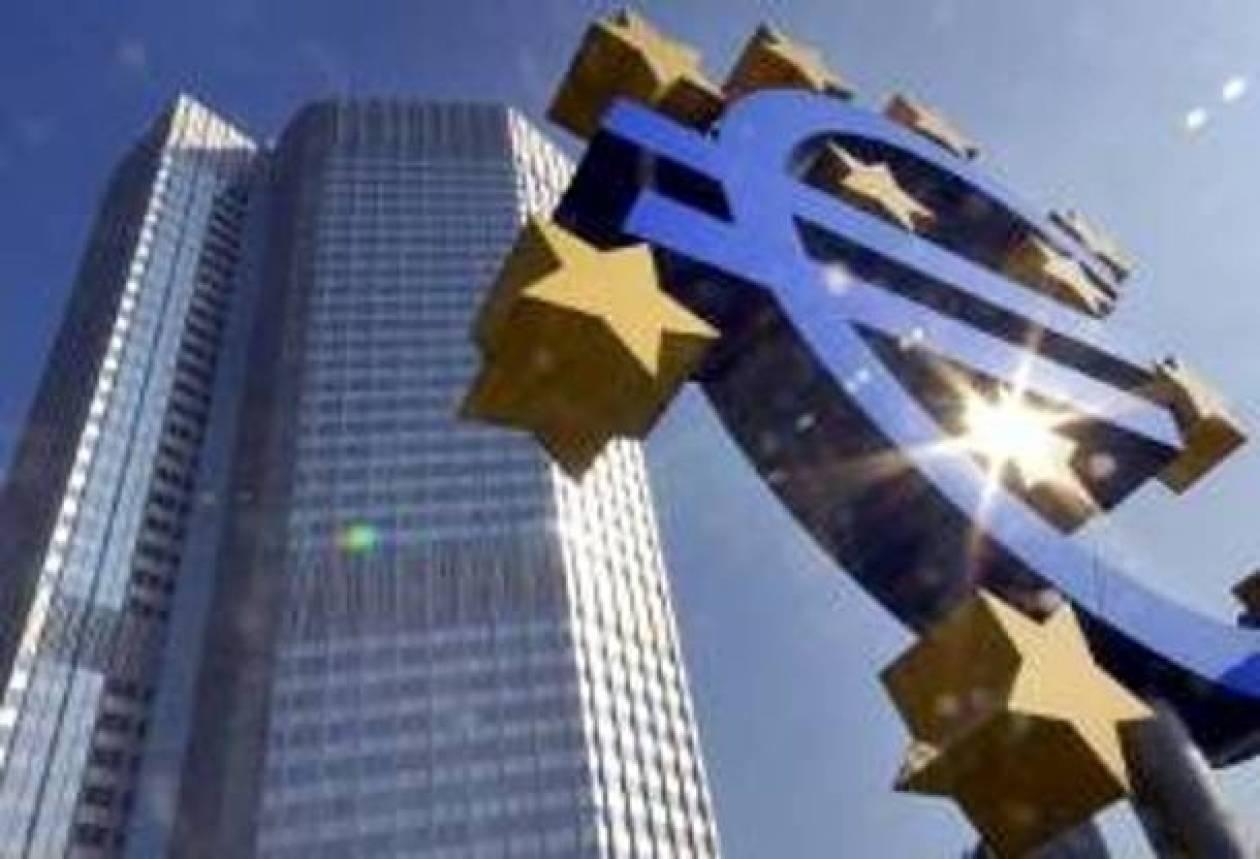 Μειώθηκε ο δανεισμός των τραπεζών από την ΕΚΤ το Σεπτέμβριο