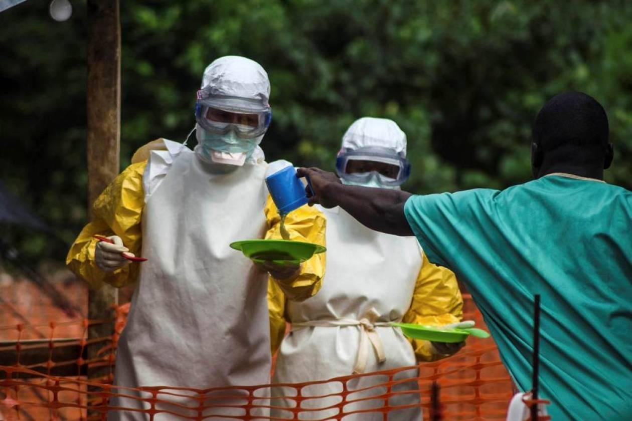 Γερμανικές επιχειρήσεις «αφήνουν» την Αφρική λόγω Έμπολα