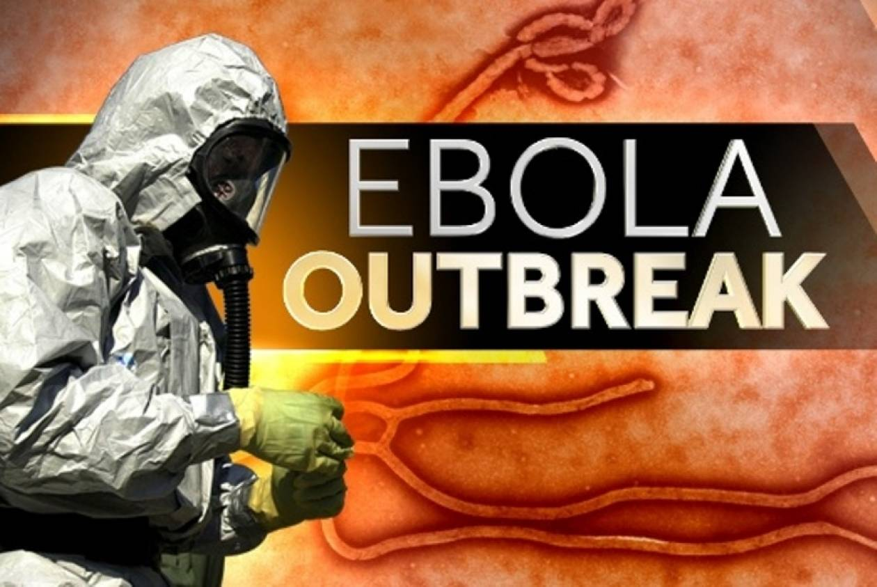 EE: Στα «σκαριά» στρατιωτικό σχέδιο κατά της εξάπλωσης του Έμπολα