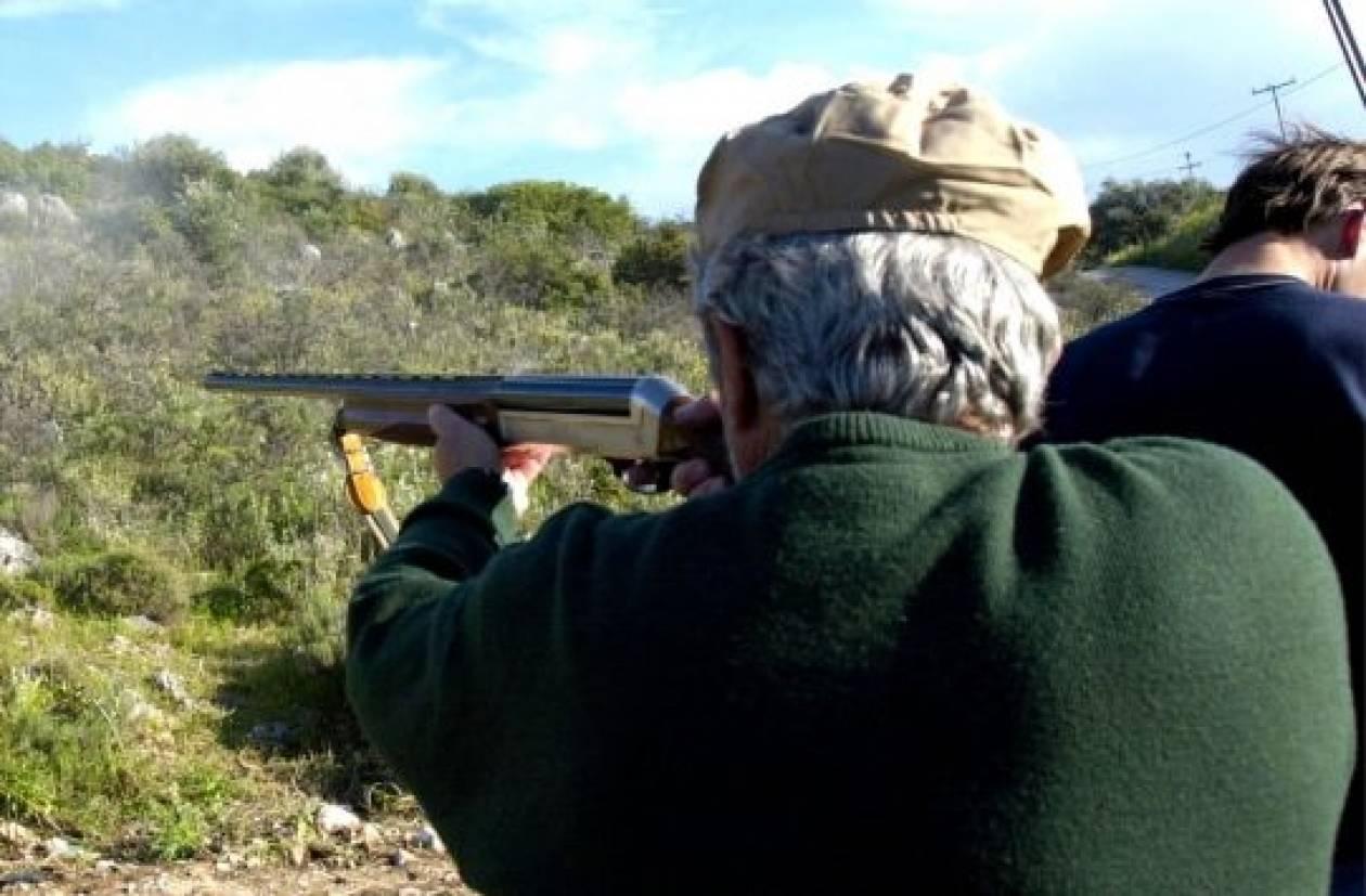 Κρήτη: Κυνηγοί πυροβόλησαν δασικούς υπαλλήλους
