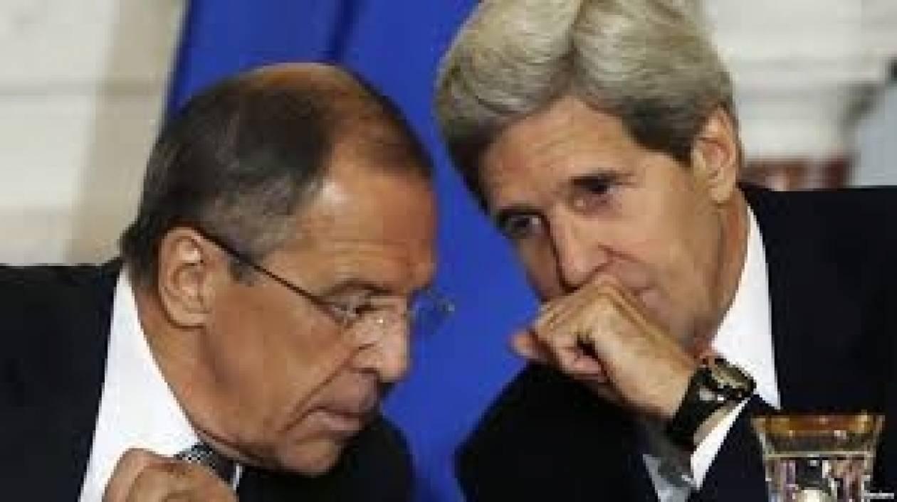 ΗΠΑ και Ρωσία εντείνουν τη συνεργασία τους κατά του ΙΚ