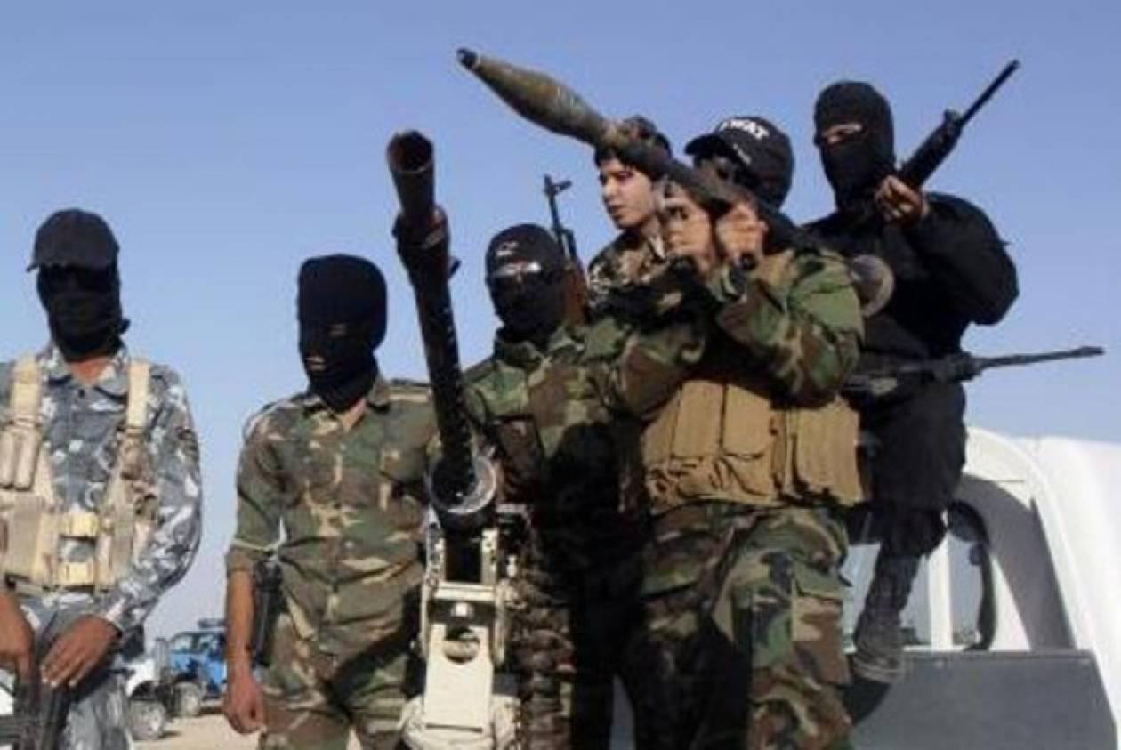 Οι τζιχαντιστές σφίγγουν τον κλοιό γύρω από τη Βαγδάτη