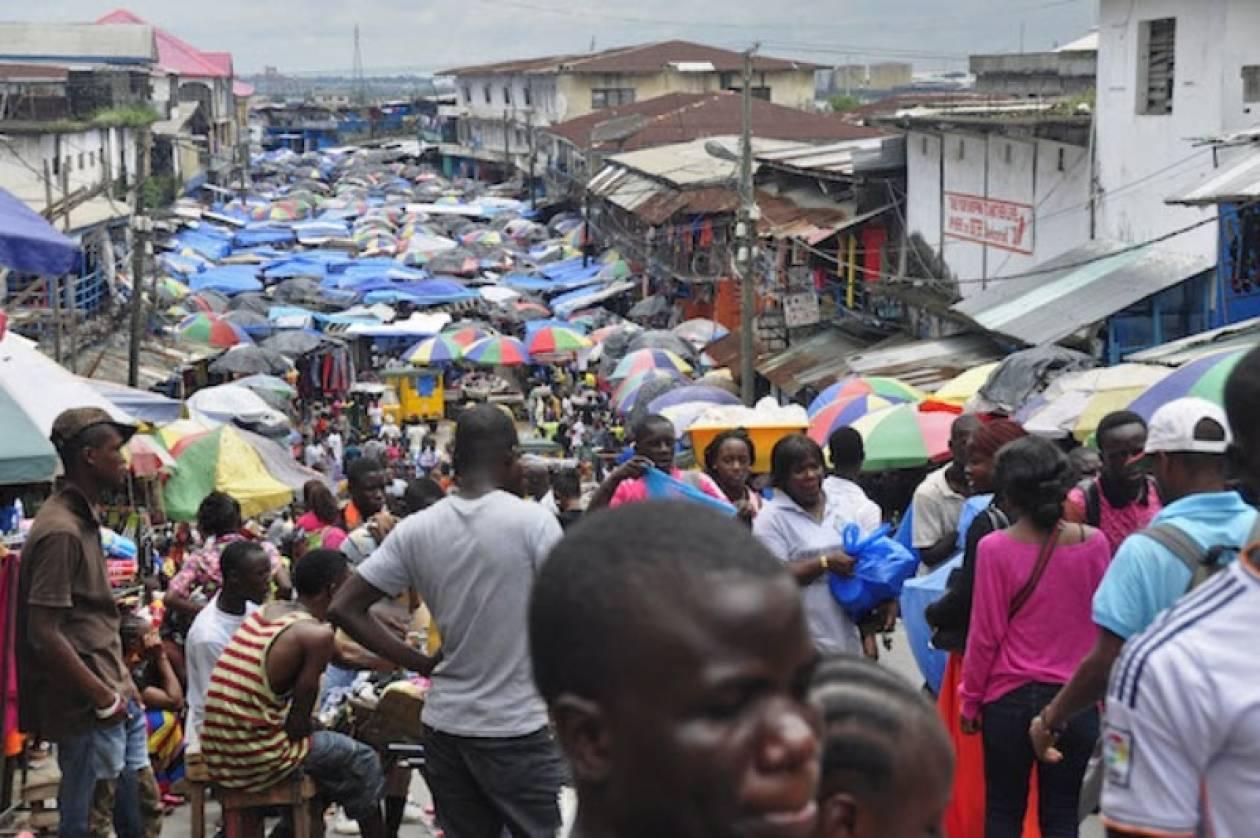 Έμπολα: Συγκρούσεις για εγκαταλελειμμένο πτώμα στη Σιέρα Λεόνε
