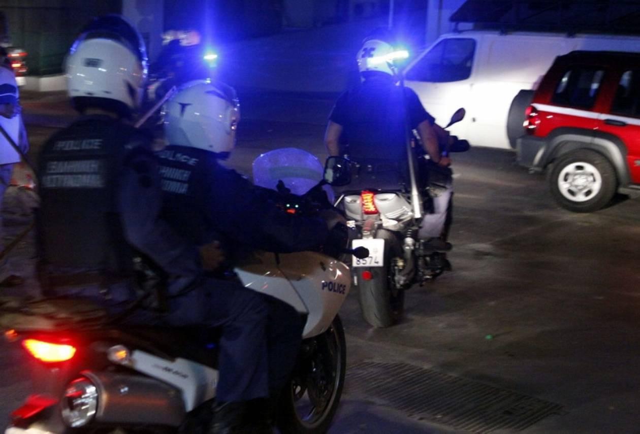 Αττική: Νεκρός σε τροχαίο αστυνομικός της ομάδας ΔΙΑΣ