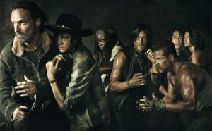 Walking Dead: Το δυνατό ξεκίνημα της 5ης σεζόν