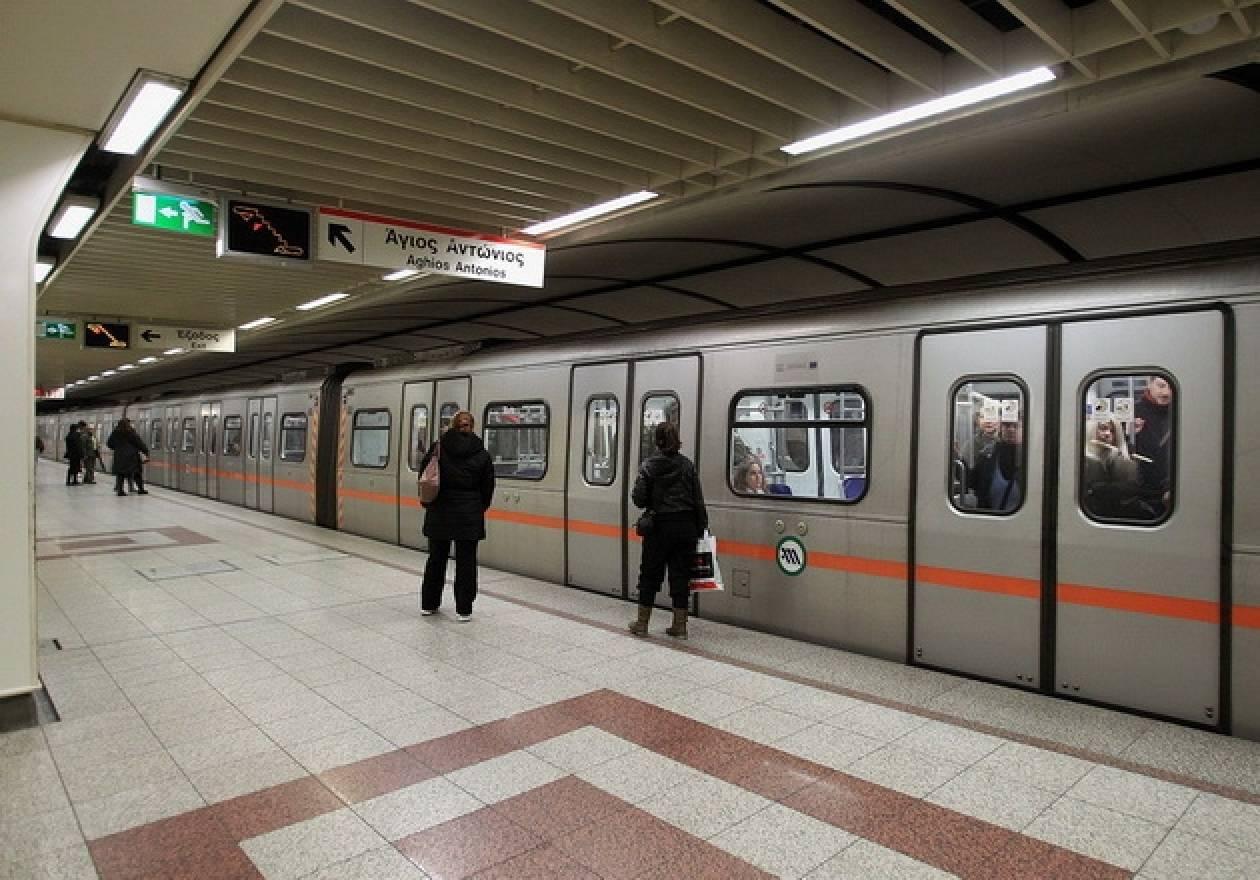 Ανεστάλη η στάση εργασίας – Κανονικά λειτουργούν μετρό, ηλεκτρικός και τραμ