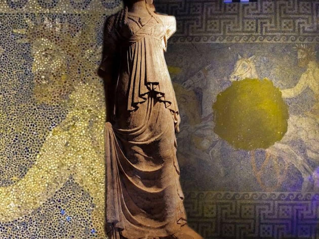 Αμφίπολη: Βήμα-βήμα η πορεία προς το μεγάλο μυστικό που θα συγκλονίσει τον πλανήτη