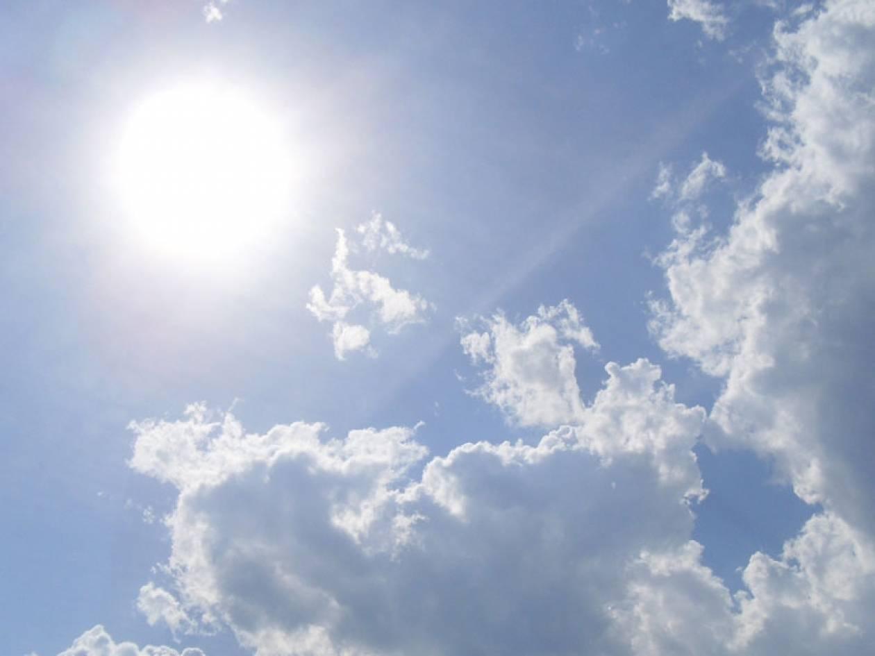 Καιρός: Αίθριος σε όλη τη χώρα – Δείτε που θα κυμανθεί η θερμοκρασία