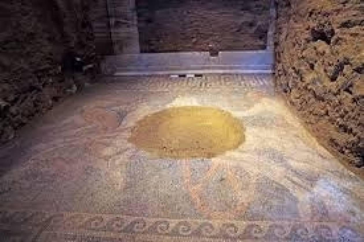 Αμφίπολη: Αύριο οι νέες ανακοινώσεις για τον τάφο και τα ευρήματα