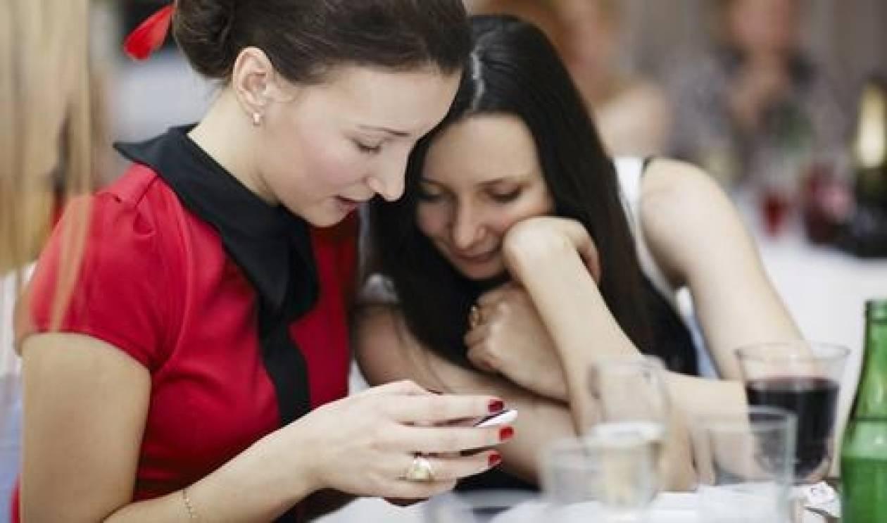 Το smartphone θα σας προειδοποιεί όταν έχετε πιει λιγάκι παραπάνω