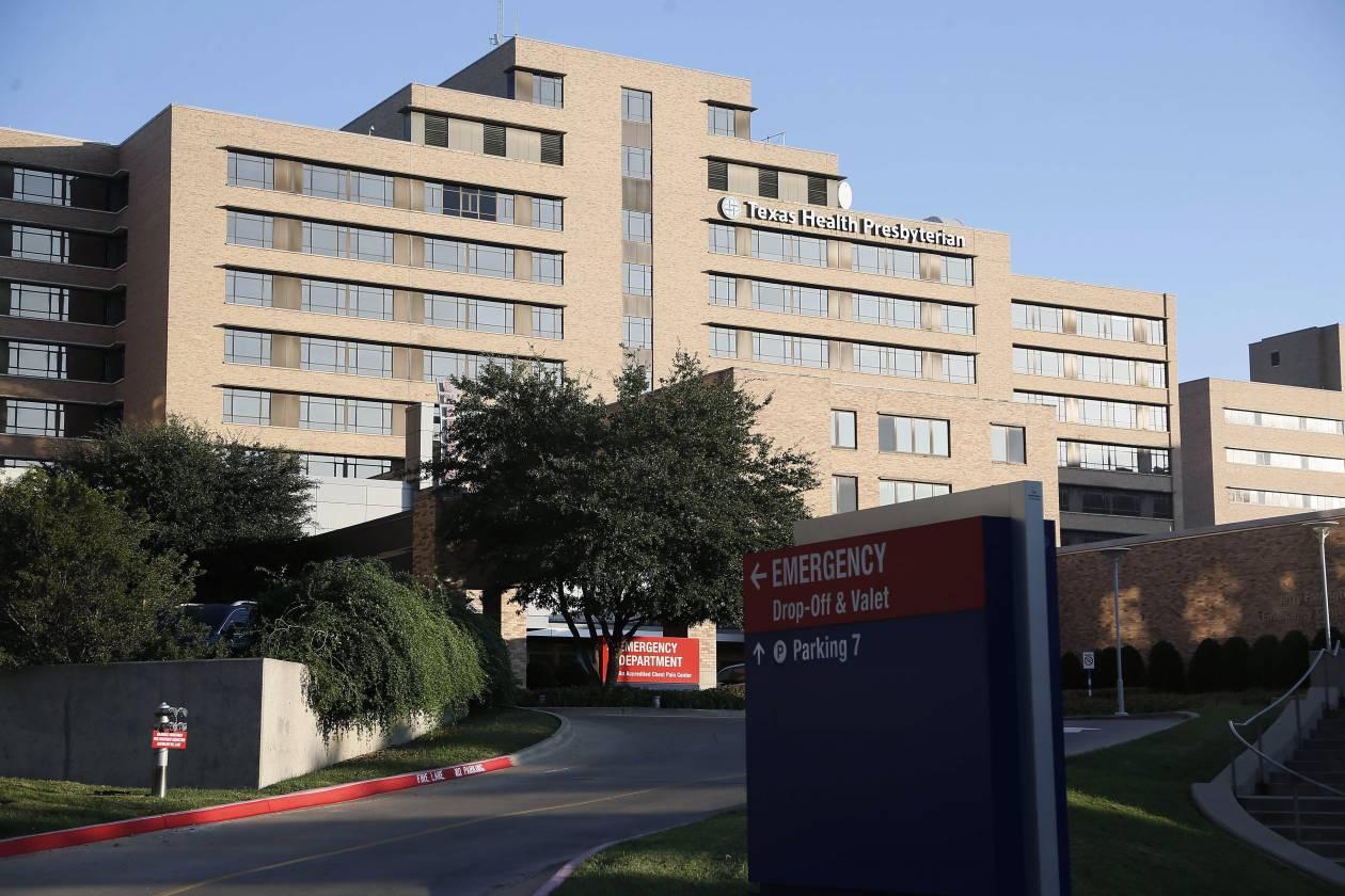 Έμπολα: Νέο κρούσμα - Δεύτερος νοσηλευτής θετικός στον ιό