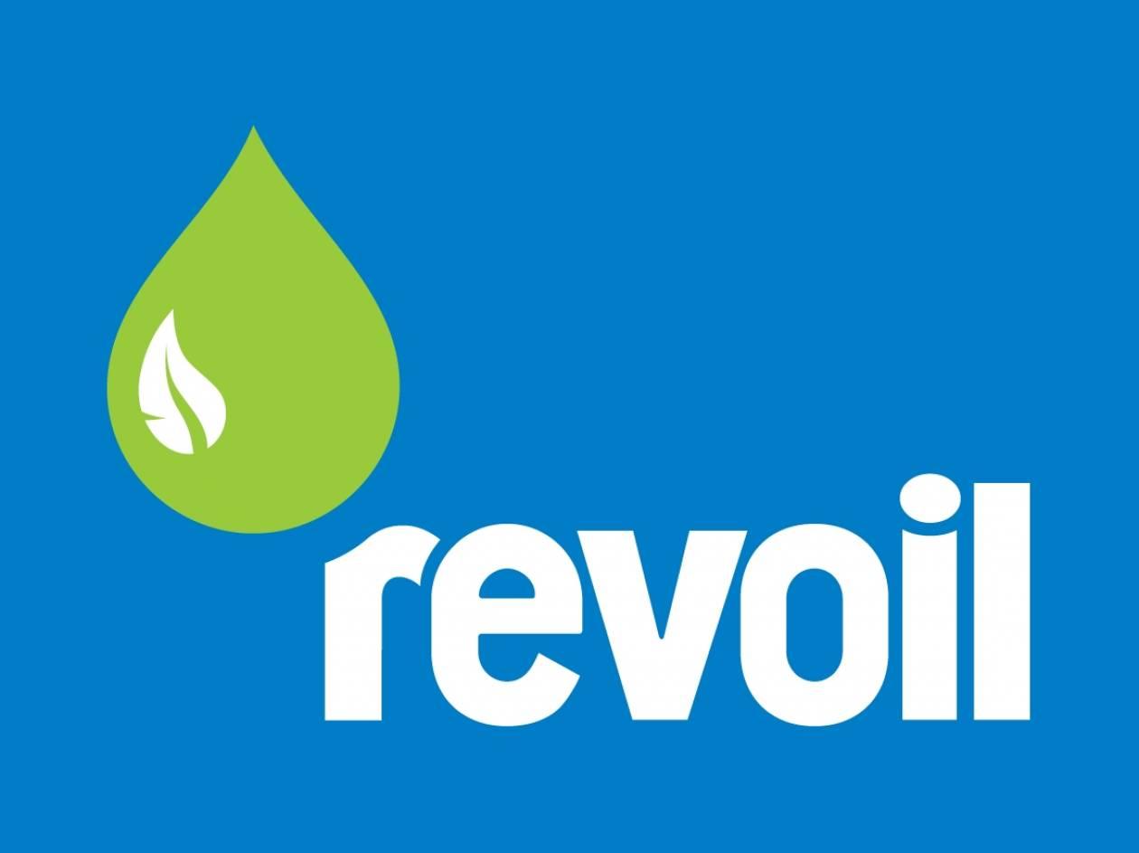 Για Πετρέλαιο Θέρμανσης επιλέξτε Revoil και ανεβάστε τη θερμοκρασία κατεβάζοντας τα έξοδα