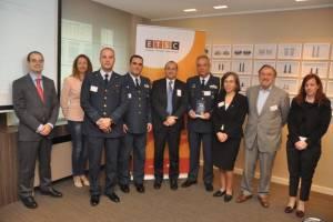 Ι.Ο.ΑΣ: Βράβευση της Πολεμικής Αεροπορίας για την Οδική Ασφάλεια