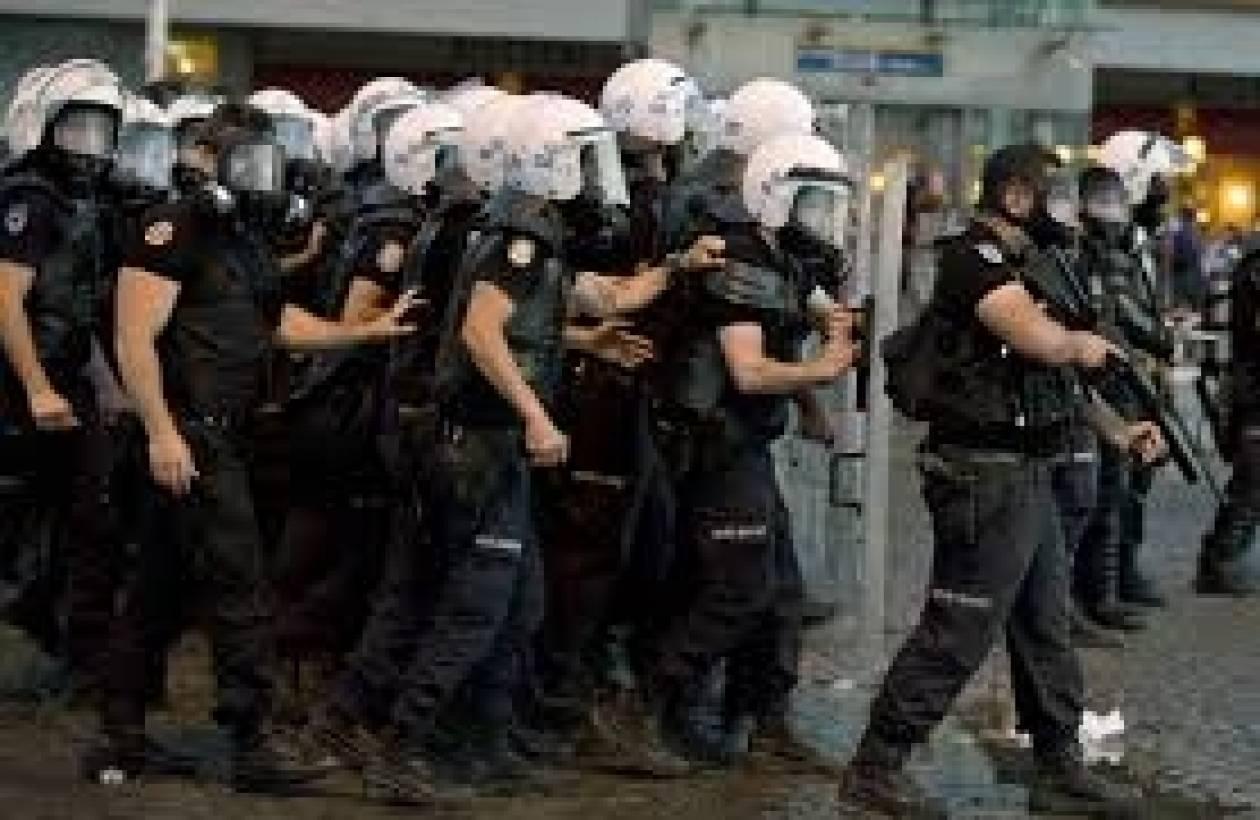 Τουρκία: Ενισχύονται οι εξουσίες της αστυνομίας
