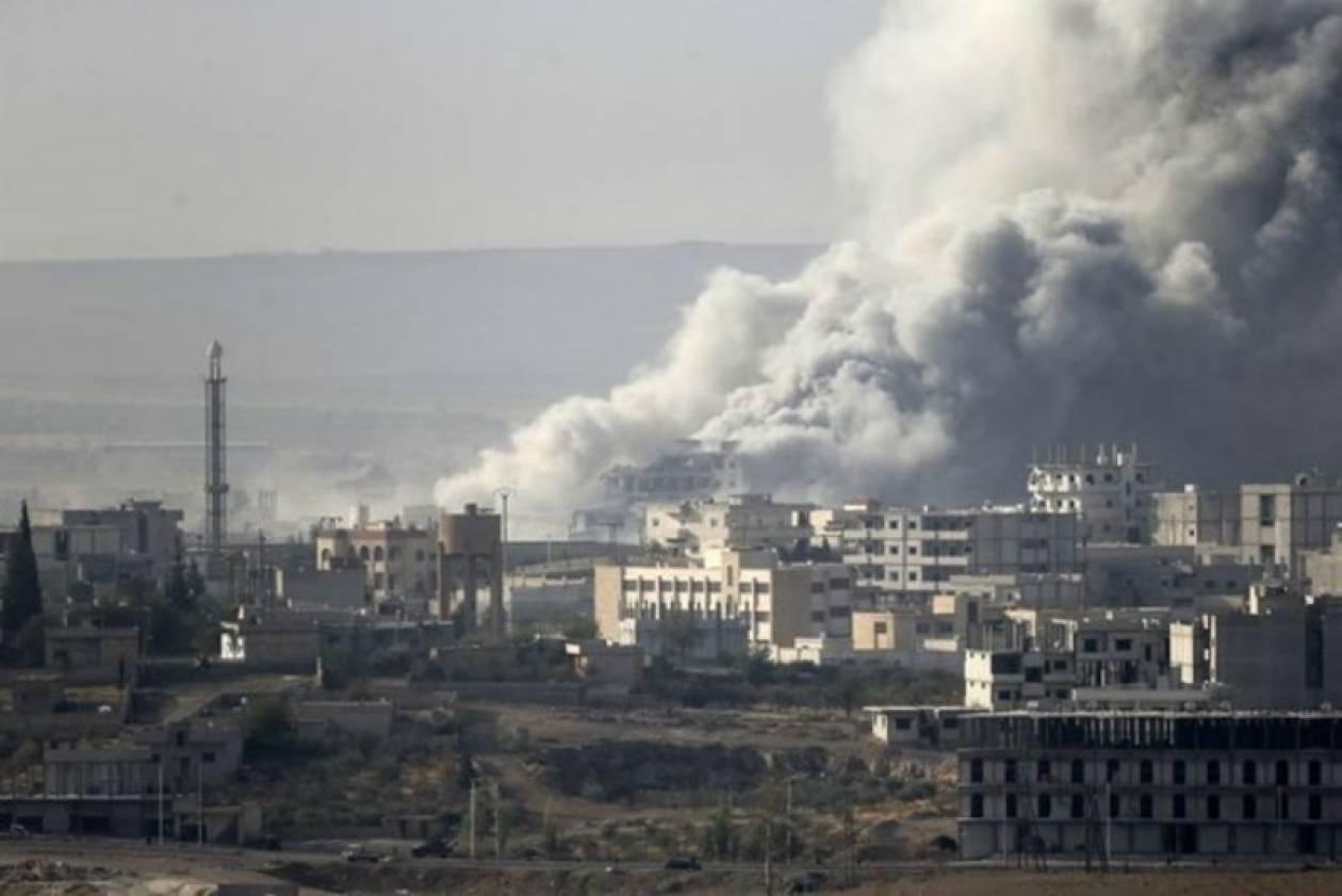 Κομπάνι: Κούρδοι μαχητές ανακατέλαβαν θέσεις από τους τζιχαντιστές