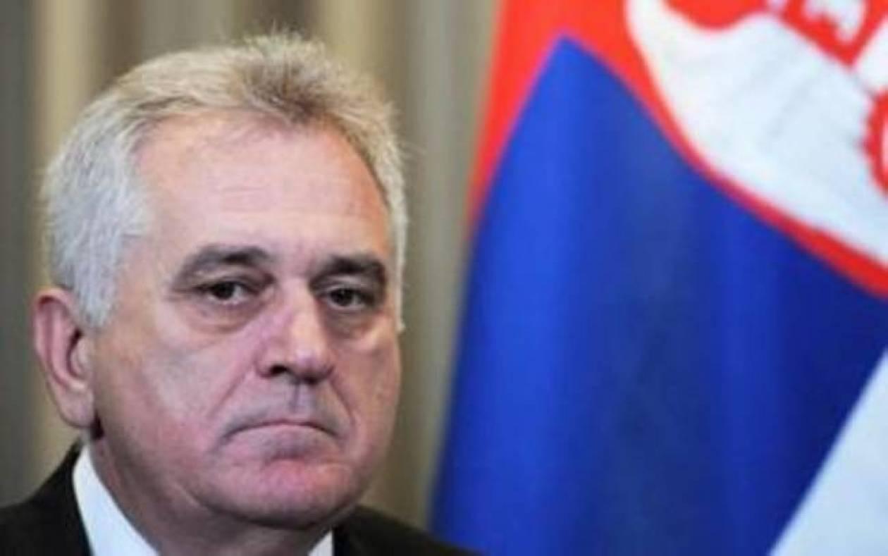 Νίκολιτς: Το επεισόδιο στο Σερβία - Αλβανία είχε στόχο την αποσταθεροποίηση